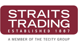 Straits Investment Management Pte. Ltd. logo