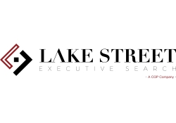 Lake Street Executive Search logo