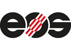 EOS GmbH Electro Optical Systems logo