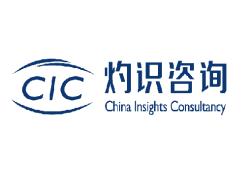 China Insights Consultancy logo