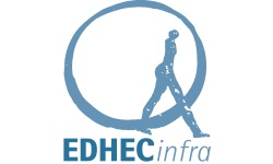 EDHEC Infrastructure Institute logo