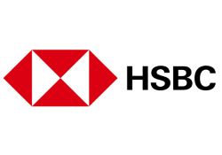 HSBC Bank plc logo