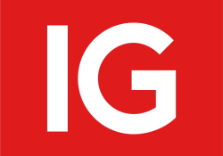 IG Europe GmbH logo