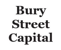 Bury Street Capital Ltd logo