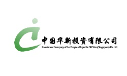 Investment Company of The People's Republic of China logo