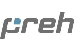 Preh GmbH logo