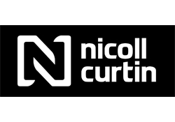 Nicoll Curtin - Singapore logo