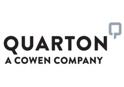 Quarton International AG logo