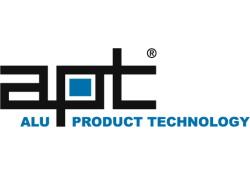 apt Holding GmbH logo