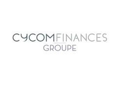 Cycom Finances logo