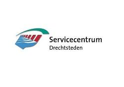 Servicecentrum Drechtsteden logo