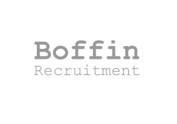 Boffin Recruitment logo