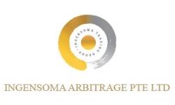 Ingensoma Arbitrage Pte Ltd logo