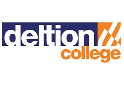 Deltion College logo