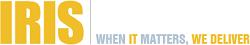 IRIS Software, Inc. logo