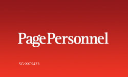 Page Personnel Singapore logo