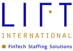 LIFT International logo