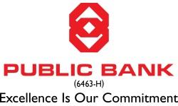 Public Bank Berhad logo