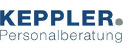 Keppler.Personalberatung logo