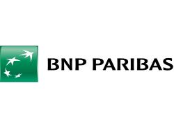 BNP Paribas S.A. Niederlassung Deutschland logo