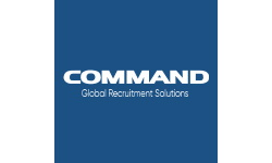 Command Recruitment Group (Singapore) Pte. Ltd. logo