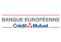 Banque Européenne du Crédit Mutuel logo