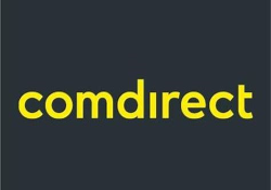 comdirect bank AG logo
