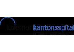 Luzerner Kantonsspital logo