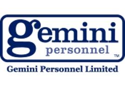 Gemini Personnel Ltd logo