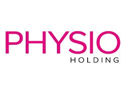Physio Holding GmbH logo