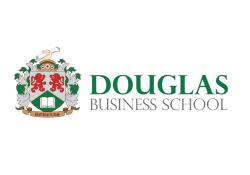 Douglas Business School logo