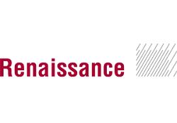 Renaissance Technologies logo