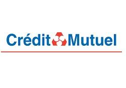 Confédération Nationale du Crédit Mutuel logo