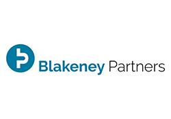 Blakeney Partners logo