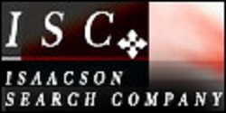 (ISC) Isaacson Search Company, LLC logo