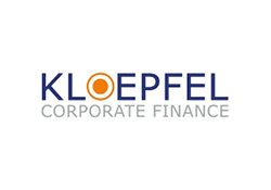 Kloepfel Corporate Finance GmbH logo