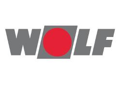 Wolf GmbH logo