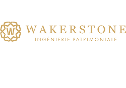 Wakerstone logo