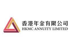 HKMC Annuity Limited logo