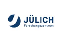 Forschungszentrum Jülich GmbH logo