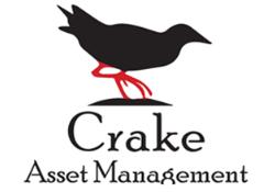Crake Asset Management LLP logo