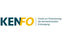 Fonds zur Finanzierung der kerntechnischen Entsorgung logo