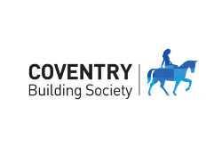 The Coventry Building Society logo