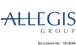 Allegis Group Singapore Pte Ltd logo