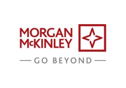 Morgan McKinley Shanghai logo