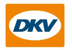 DKV MOBILITY SERVICES Business Center logo