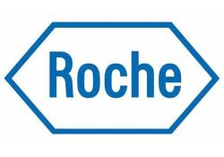 F. Hoffmann-La Roche logo