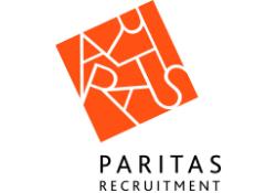 Paritas Recruitment - Compliance logo