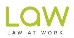 Law At Work logo