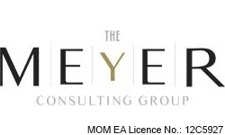 The Meyer Consulting Group logo
